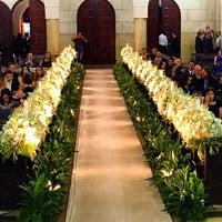 Photo taken at Catedral Matriz dos Prazeres by Juninho N. on 3/29/2015