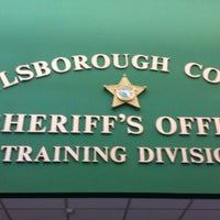 Photo taken at HCSO Training by Kevin B. on 4/10/2014
