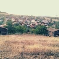 Photo taken at Göletköyü by Bilge Tattoo .. on 8/25/2013