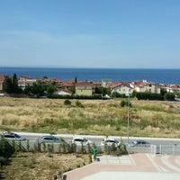 Photo taken at Münevver Kemal Özver Anadolu Sağlık Meslek Lisesi by yygmrtzgll on 6/13/2016