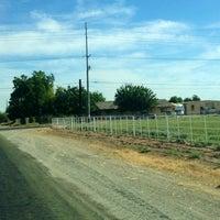 Photo taken at Yuma, AZ by Danielle M. on 6/24/2013