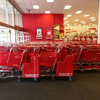 Photo taken at Target by Danielle M. on 6/8/2013
