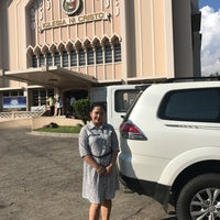 Photo taken at Iglesia Ni Cristo (Lokal ng Bagbaguin Valenzuela) MMN by Raine M. on 6/20/2017