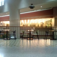 Photo taken at Strawberry Square by Trell B. on 6/29/2013