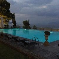 Снимок сделан в Kontokali Bay Resort пользователем George B. 8/26/2015