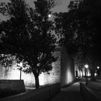 Photo taken at Fortín De San Bartolomé by Arraitz K. on 7/18/2013
