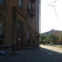 Photo taken at Балтийский Банк by Antonio on 8/27/2013