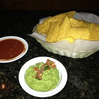 Photo taken at San Jose's Original Mexican Restaurant by Sharyn L. on 12/9/2012