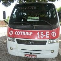 Photo taken at Cotralp Pacajus by Adairton J. on 7/2/2013