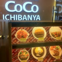 Photo taken at CoCo ICHIBANYA | Curry House (壱番屋) by Mothilal D. on 1/28/2013