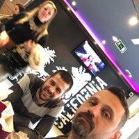 Photo taken at Taco Bell by Aşkım Ö. on 2/12/2015