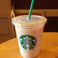 Photo taken at Starbucks by Aireen on 6/25/2013