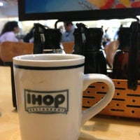 Photo taken at IHOP by Nath 's C. on 7/18/2013