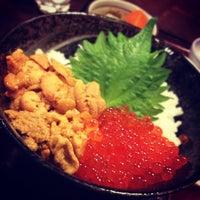 Photo taken at Doraya 定食 by Antony T. on 11/10/2012