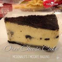 Photo taken at McDonald's / McCafé by Joshua Ega Y. on 6/12/2013
