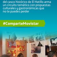 Photo taken at Dulces Criollos El Hatillo by MovistarVe on 12/26/2013