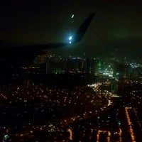 Photo taken at Ninoy Aquino International Airport (MNL) by Diego Jose R. on 10/10/2015