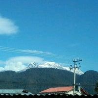 Photo taken at San Juan Atzacualoya by Vick Vick A. on 1/1/2014