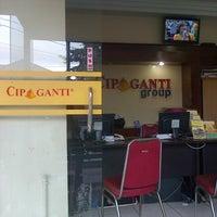Photo taken at Cipaganti Travel by Esa P. on 1/10/2013