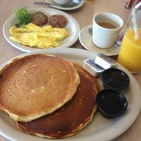 Photo taken at Jim's Restaurant by Octavio M. on 6/1/2013