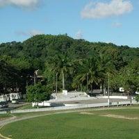 Photo taken at UFRPE - Universidade Federal Rural de Pernambuco by Cleiton L. on 4/30/2013