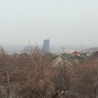 Photo taken at Панорама by Name-roman S. on 3/14/2014