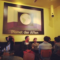 Photo prise au Baader Café par Philipp le4/14/2013