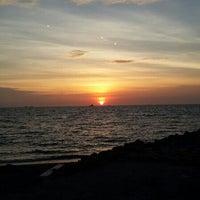 Photo taken at Coveñas by Gianka R. on 5/30/2013