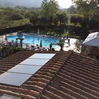 Photo taken at Villa Corte Degli dei by Viktoria S. on 4/10/2014