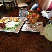 Photo taken at Mezon Tapas Bar & Restaurant by Neil O. on 6/29/2013