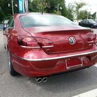 Photo taken at Volkswagen Gainesville by Mike R. on 8/15/2013