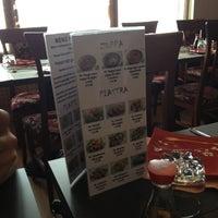 Photo taken at Mishi Sushi by Cennini M. on 7/7/2013