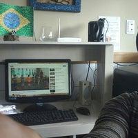 Photo taken at Pre Escola Mundo Feliz by Idalecio S. on 7/29/2014