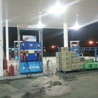 Photo taken at Petron by Safiah M. on 5/4/2013