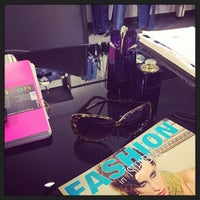 Photo taken at New Parks Fashion by Dilek T. on 3/19/2014