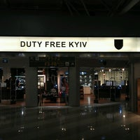 Photo taken at Duty Free by Igor S. on 5/26/2013