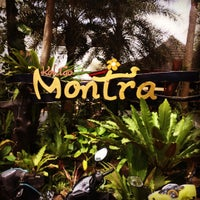 Photo taken at Montra Resort & Spa by André Leiras P. on 11/18/2016
