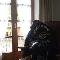 Photo taken at Gasthof Rose by Alex on 6/7/2013