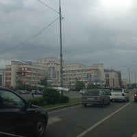 Photo taken at офисы Чуйкова 2 by Devis . on 5/26/2013