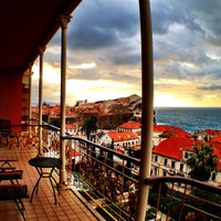 Photo taken at Hilton Imperial Dubrovnik Hotel by Joshua S. on 1/22/2013
