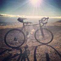 Photo taken at Mount Diablo State Park by Rob L. on 7/17/2013