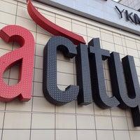11/8/2013 tarihinde Mustafa M.ziyaretçi tarafından ACity Premium Outlet'de çekilen fotoğraf