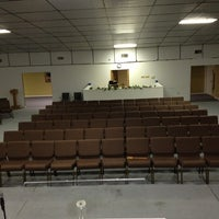 Photo taken at First Assembly Of God by John A. on 7/7/2013