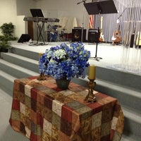 Photo taken at First Assembly Of God by John A. on 6/16/2013
