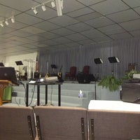 Photo taken at First Assembly Of God by John A. on 5/22/2013
