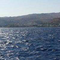 Photo taken at Deniz Keyfi by Aren K. on 8/8/2013
