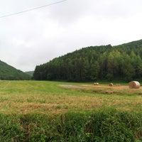 Photo taken at Badia Cavana by Eleonora A. on 7/25/2014