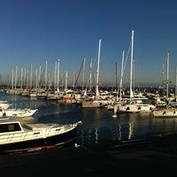 6/22/2013 tarihinde Aylin K.ziyaretçi tarafından MarinTurk İstanbul City Port'de çekilen fotoğraf