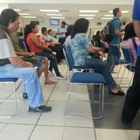 Photo taken at Banamex by Othoniel H. on 7/5/2013