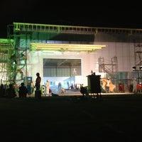 Foto scattata a PT. Toyota Motor Manufacturing Indonesia Karawang Plant da Teuku putra A. il 5/15/2013